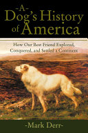A Dog s History of America Book