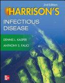 Harrison s Infectious Diseases  2 E