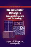 Biomolecular Catalysis