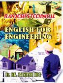 Ranjesh S Technical English For Engineering