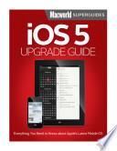 iOS 5 Upgrade Guide (Macworld Superguides)