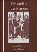 Disraeli S Jewishness