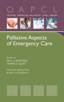 Palliative Aspects of Emergency Care