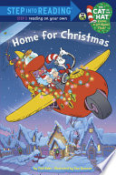 Home For Christmas  Dr  Seuss Cat in the Hat