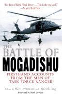 The Battle of Mogadishu Pdf