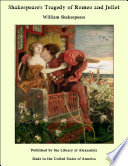 Shakespeare s Tragedy of Romeo and Juliet