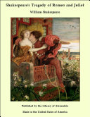 Shakespeare's Tragedy of Romeo and Juliet Pdf/ePub eBook