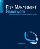 Risk Management Framework Book