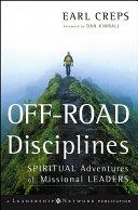 Off-Road Disciplines