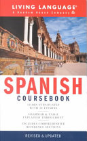 Spanish Coursebook