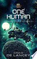 One Human