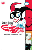 Pdf Harley Quinn & the Gotham Girls