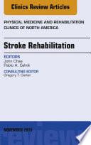 Stroke Rehabilitaiton