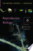 The Natural History of the Crustacea  Reproductive Biology