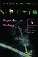 Pdf The Natural History of the Crustacea: Reproductive Biology Telecharger