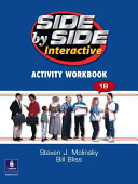 Side by Side 2 DVD 1b and Interactive Workbook 1b Book