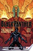 Black Panther Book 4