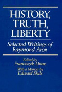 History  Truth  Liberty