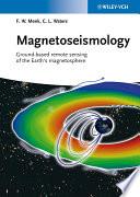Magnetoseismology