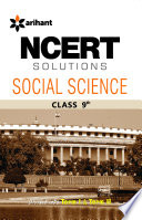 NCERT Solutions   Social Science for Class 9th Book