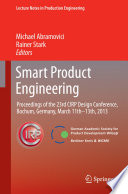 Smart Product Engineering