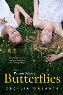 The Patron Saint of Butterflies Book