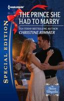 The Prince She Had to Marry [Pdf/ePub] eBook
