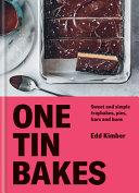 Pdf One Tin Bakes