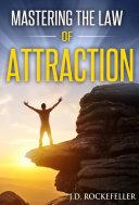 Mastering the Law of Attraction Pdf/ePub eBook
