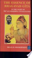 The Essence of Bhagavad Gita