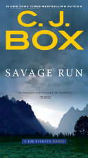 Savage Run [Pdf/ePub] eBook