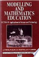 Modelling and Mathematics Education Book