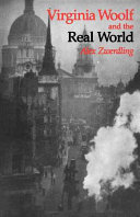 Virginia Woolf and the Real World ebook