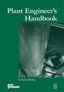 Pdf Plant Engineer's Handbook Telecharger