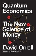 Quantum Economics Pdf/ePub eBook