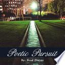 Brad Pitt Books, Brad Pitt poetry book
