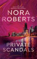 Private Scandals Book