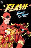 The Flash: Born to Run ebook