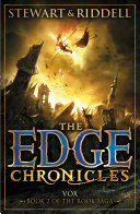 Pdf The Edge Chronicles 8: Vox Telecharger