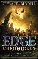 The Edge Chronicles 8  Vox