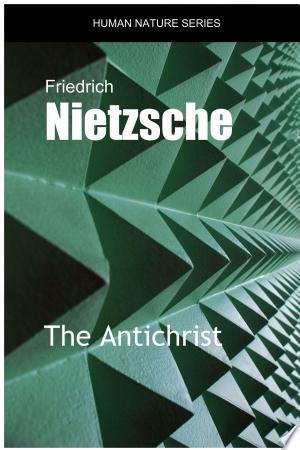 Download The Antichrist Free Books - Dlebooks.net