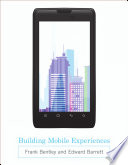 Building Mobile Experiences Book
