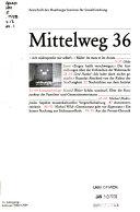 Mittelweg 36