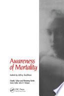 Awareness of Mortality
