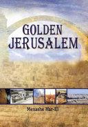 Golden Jerusalem [Pdf/ePub] eBook