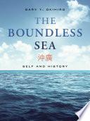 The Boundless Sea Book PDF