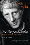 One Thing and Another [Pdf/ePub] eBook