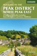 Walking in the Peak District   White Peak East