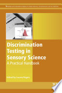 Discrimination Testing in Sensory Science
