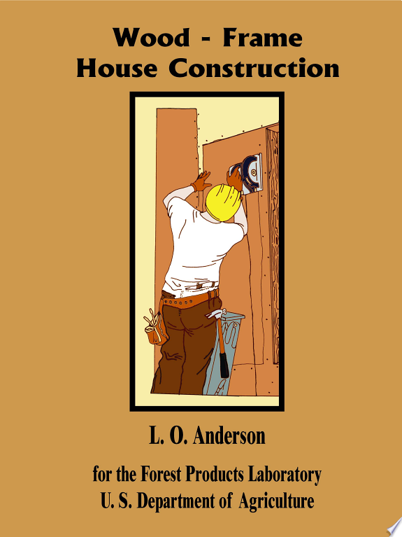 Wood - Frame House Construction